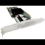 Lenovo ThinkServer Gen5 RAID 500 PCIe RAID controller PCI Express 6 Gbit/s