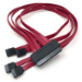 cables Serial Attached SCSI (SAS)
