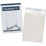 Guildhall L ACC PAD CASH 11.8X8 GP6