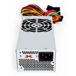 Hewlett Packard Enterprise 504966-001 power supply unit 220 W Black, Gray