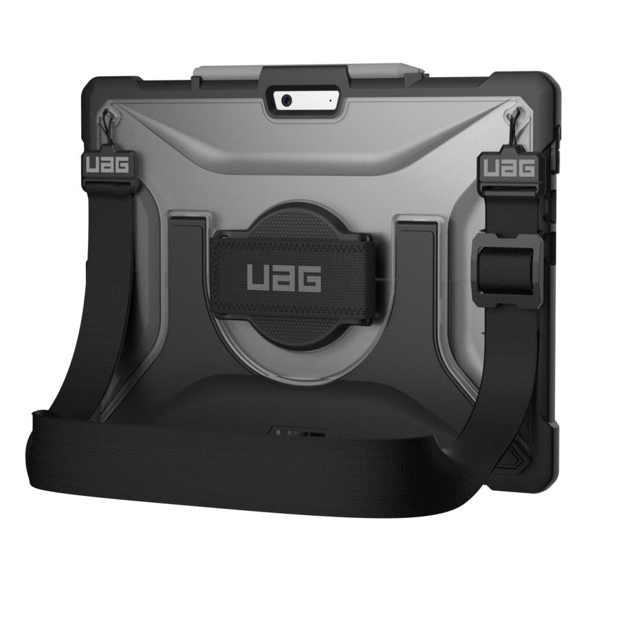 Urban Armor Gear 321783114343 funda para tablet Negro