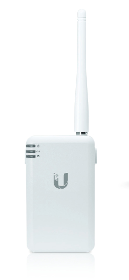 Ubiquiti Networks mPort-S White WLAN access point