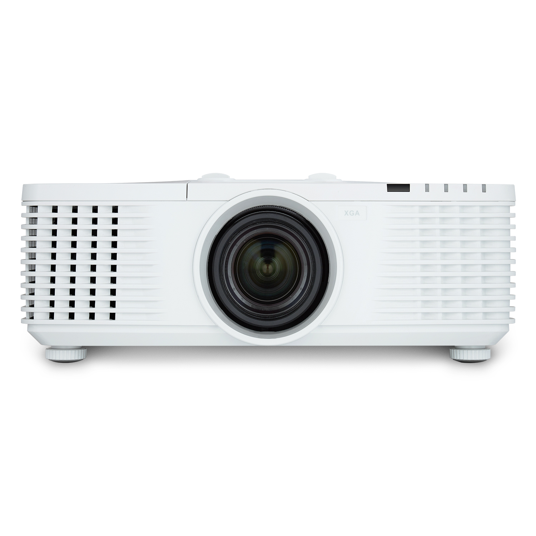 Viewsonic Pro9510L Desktop projector 6200ANSI lumens DLP XGA (1024x768) White data projector