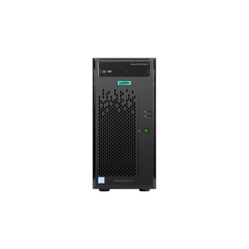 HPE ML10GEN9 G4400 4GB ENTRY EU SVR