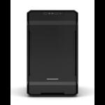 Phanteks ENTHOO EVOLV ITX Mini-Tower Black