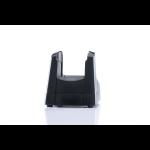 DENSO CU-1233 mobile device dock station Barcode reader Black