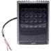 Axis 01212-001 cámaras de seguridad y montaje para vivienda Unidad de LED IR