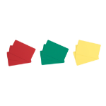 Evolis C4301 blank plastic card
