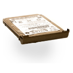 Hypertec DEL-H500SA2/7LK37 HDD 500GB Serial ATA II internal hard drive