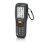 """Datalogic Memor X3 2.4"""" 240 x 320pixels Touchscreen 233g Grey handheld mobile computer"""