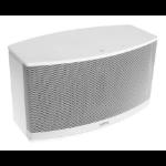 Laser SPK-WFQ10-WHT Stereo portable speaker 20W White