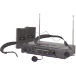 Qtx 171.818UK wireless microphone system
