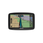 "TomTom Start 52 EU45 Handheld/Fixed 5"" Touchscreen 235g Black navigator"