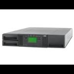 IBM Ultrium 5 Half High