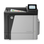 HP LaserJet Color Enterprise M651dn