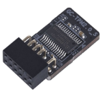 Gigabyte GC-TPM2.0_S 2.0 Trusted Platform Module for Z390 H370 B360 H310 X299 Z370 TRX40 X399 X470 B450 X370