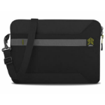 "STM Blazer notebook case 13"" Sleeve case Black"