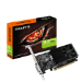 Gigabyte GIGA NVIDIA GT1030, 2GB DDR4, DVI-D x1, HDMI x1, Low profile