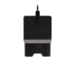 Cherry TC 1300 Indoor USB 2.0 Black smart card reader