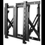Atdec ADM-VWPS flat panel wall mount Black