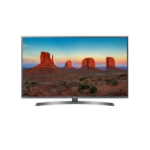 "LG 50UK6750PLD TV 127 cm (50"") 4K Ultra HD Smart TV Wi-Fi Black"