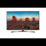 "LG 50UK6750PLD LED TV 127 cm (50"") 4K Ultra HD Smart TV Wi-Fi Black"