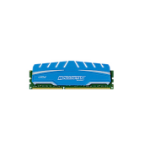 Crucial 4GB DDR3 4GB DDR3 1600MHz memory module