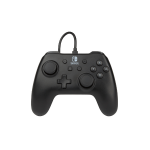 PowerA 1511370 Black USB Gamepad Analogue / Digital Nintendo Switch