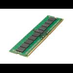 HP 8GB DDR4-2400 memory module 2400 MHz