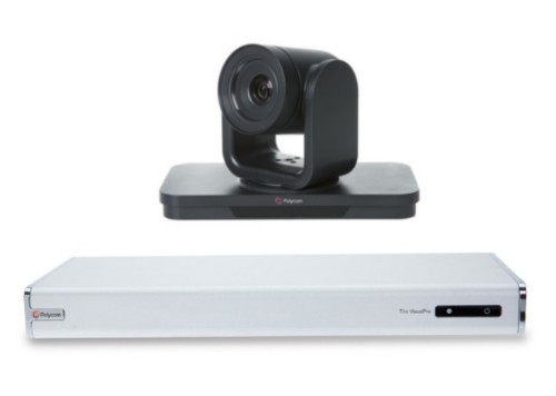 POLY Trio VisualPro + EagleEye IV 4x video conferencing system Video conferencing codec Ethernet LAN