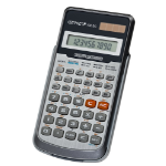 Genie Value Genie 102 SC scientific calculator 11262