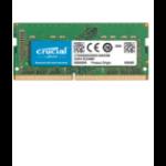 Crucial 16GB DDR4 2400 memory module 2400 MHz