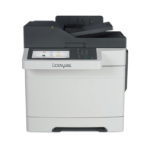 Lexmark CX510de 1200 x 1200DPI Laser A4 30ppm Black,White multifunctional