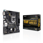 ASUS TUF H310M-PLUS Gaming R2.0 LGA 1151 (Socket H4) Micro ATX Intel® H310