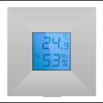 Lupus Electronics 12049 temperature/humidity sensor Indoor Built-in Wireless