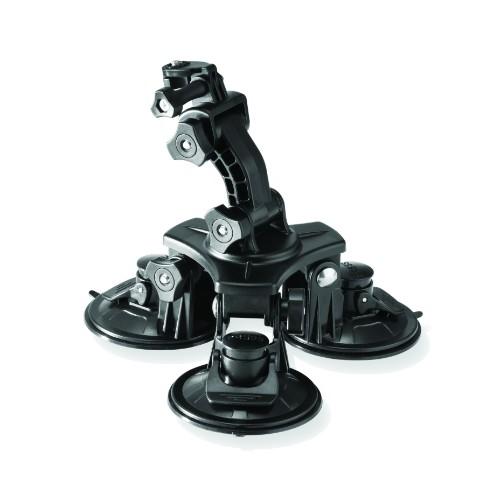 Veho VCC-A027-3SM tripod Digital/film cameras 3 leg(s) Black