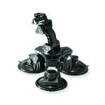 Veho VCC-A027-3SM Digital/film cameras Black tripodZZZZZ], VCC-A027-3SM