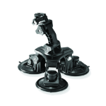 Veho VCC-A027-3SM Digital/film cameras Black tripod