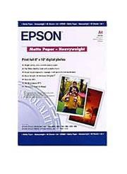 Epson C13S041258 photo paper