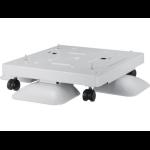 HP SL-DSK003S Wit printerkast & onderstel