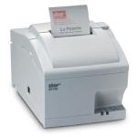 Star Micronics SP700 SP742ML 4.7cps dot matrix printer