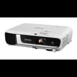 Epson EB-X51 data projector Portable projector 3800 ANSI lumens 3LCD XGA (1024x768) Black, White