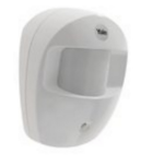 Yale PIR Passive infrared (PIR) sensor Wireless Wall White