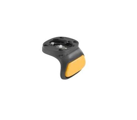 Zebra SG-NGRS-TRGASR-01R accesorio para dispositivo de mano Montaje de disparador Negro, Amarillo