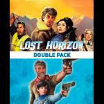 Deep Silver Lost Horizon Double Pack, PC Videospiel Anthologie