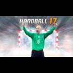 Bigben Interactive Handball 17 PC Basic PC DEU, ENG Videospiel