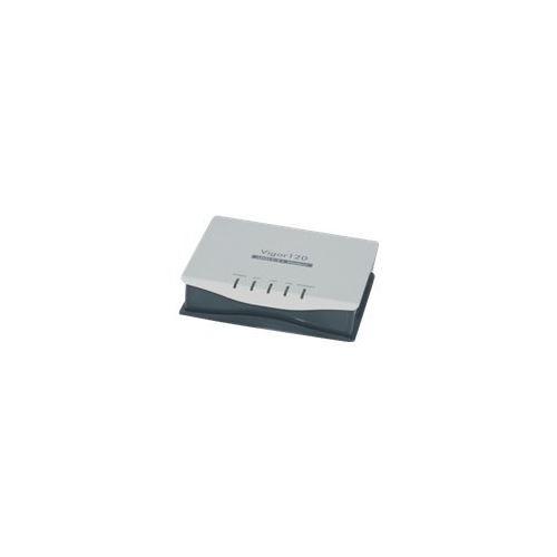 DRAYTEK ADSL2+ Ethernet Modem/Bridge.