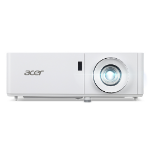 Acer Essential PL1520i Beamer/Projektor 4000 ANSI Lumen DLP 1080p (1920x1080) Deckenprojektor Weiß