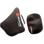 Polycom 1676-07870-001 Black mobile phone case