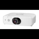 Panasonic PT-EZ590EJ data projector 5400 ANSI lumens LCD WUXGA (1920x1200) Desktop projector White